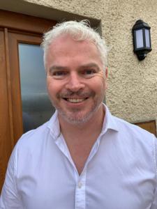 Bernard Conlon (Partner and Manager)