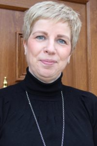 Eileen Beggan (Registered General Nurse)