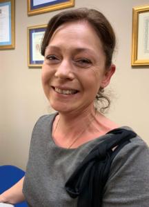 Colette Dunne (Clinical Specialist Nurse)