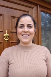Lisa Gallagher (Medical Secretary)